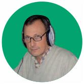 Julio Casati - Escritor y Locutor