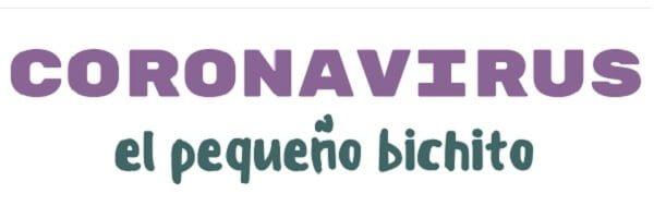 Coronavirus, el pequeño bichito - Cuento infantil