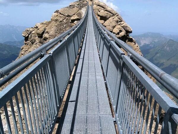 El puente de la vida - Cuento nuevo formato de familia